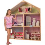 GETTING THE BEST DOLL HOUSE