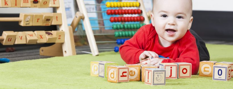 EDUCATIONAL TOYS: PROMOTING LEARNING THROUGH PLAYING